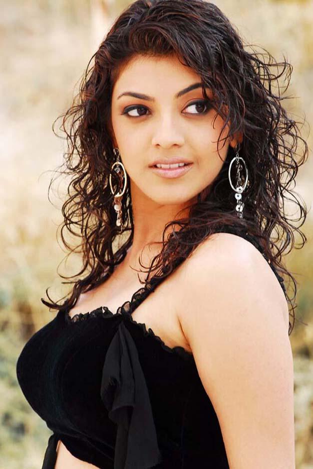 Sexy Girls Kajal Agarwall Latest Photos